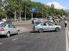 Ukrayna'da trafik kurallarını ihlal eden sürücü 2 polisi öldürdü