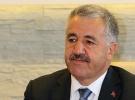 'Mahmutbey gişelerini serbest geçiş haline getireceğiz'