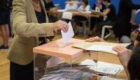 İspanyada Bask ve Galisyada yerel seçimleri iktidar kazandı