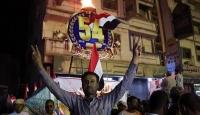 Yemenliler 26 Eylül devriminin yıl dönümünü kutluyor