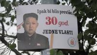 Bosna Hersekte yerel seçim öncesi ilginç afişler