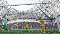 Ukrayna-Kosova maçı Polonyada oynanacak