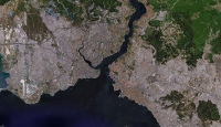 FETÖ İstanbulu 4 eyalete bölmüş