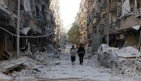 Rusya ve İrana Suriye çağrısı