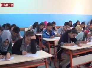 Öğrencilerden Halisdemirin babasına mektup