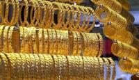 Altının kilogram fiyatı 128 bin 50 liraya yükseldi