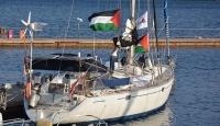 İsraile Özgürlük filosuna müdahale etme uyarısı