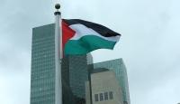 Filistinden İsraili destekleyen açıklamalara tepki