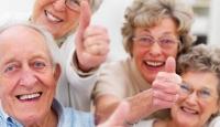 Yaşlılığı C vitamini ile durdurun
