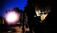 Siirtte zırhlı polis aracına roketatarlı saldırı