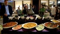 Gaziantep mutfağı dünyanın 8. mutfağı olarak tescillendi