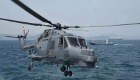Güney Koredeki düşen helikopterde 3 askerin cesedi bulundu