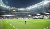 Vodafone Arenada bir ilk daha yaşanacak