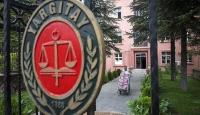 Yargıtay 17. Ceza Dairesi ve 20. Hukuk Dairesi başkanlıklarına seçim