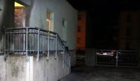 Dresdende Fatih Camisine yapılan saldırı