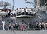 Preveze Deniz Zaferinin 478. Yıl Dönümü ve Deniz Kuvvetleri Günü