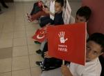 Öğrenciler 15 Temmuzu resimleriyle anlattı