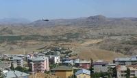 """Şırnakta """"geçici özel güvenlik bölgesi"""" ilan edildi"""