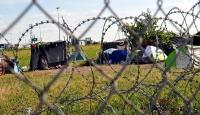 Uluslararası Af Örgütünden Macaristana mülteci eleştirisi