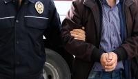 Erzincanda gözaltına alınan 14 öğretmenden 6sı tutuklandı