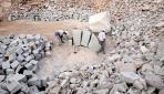 Mimar Sinanın torunları ekmeğini taştan çıkarıyor