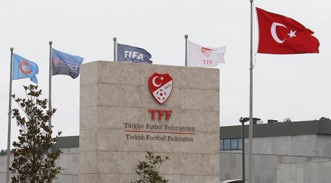 Beşiktaş ile Ersun Yanal PFDKya sevk edildi