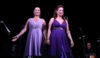 """CRR Konser Salonu sezonu """"Opera Twins"""" ile açıyor"""