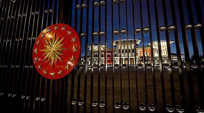 Cumhurbaşkanlığı Külliyesinde güvenlik toplantısı yapılacak