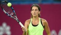 Türk tenisçi İpek Soylu ikinci turda