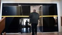 FETÖnün okulunda zincirli, siyah camlı gizli odalar bulundu