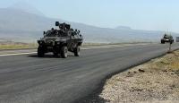 Tuncelide 31 bölge geçici askeri güvenlik bölgesi ilan edildi
