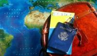 Turistlerin en çok tercih ettiği ülkeler