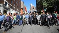 New Yorkta İslamofobiye karşı sosyal medya kampanyası