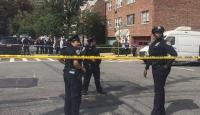 New Yorkta patlama: 1 ölü, 6 yaralı