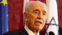 İsrailin eski cumhurbaşkanı Peresin durumu ağır