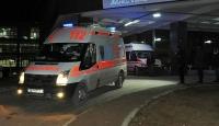 Mardindeki saldırıda yaralanan korucu tedavi gördüğü hastanede şehit oldu