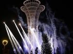 EXPO 2016 Kulesi büyüledi