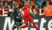 Atletico Madridin rakibi Bayern Münih