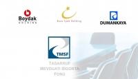 TMSFye devredilen şirket sayısı 200e ulaştı