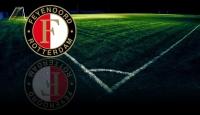 Feyenoordun bileği bükülmüyor