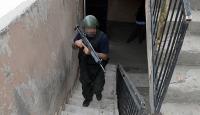 Evin bodrumunda 6 teröristin cesedi bulundu