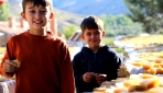 'Anadolu jelibonu'nun meşakkatli yolculuğu