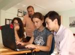 Yeşili takip et ile Microsoftun Türkiye birincisi oldular
