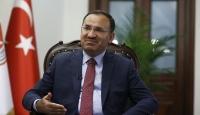 Bakan Bozdağ: Adil Öksüz MİT ajanı falan değil