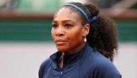 Serena Williams ABDdeki polis şiddetine sessiz kalmadı