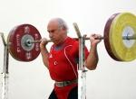 68 yaşında 3. kez dünya şampiyonu olmak istiyor