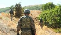 Mardinde 5 terörist etkisiz hale getirildi