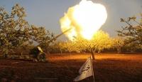 Suriyeli muhalifler Hama merkezine yaklaştı