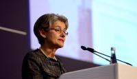 Bulgaristan Bokovanın BM Genel Sekreterliği adaylığını geri çekti