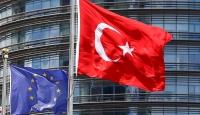 ABden Türkiyeye sığınmacılar için 600 milyon avro destek